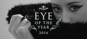 EYE OF THE YEAR 2016
